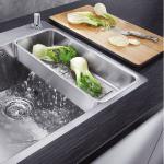 Tilbehør kjøkkenvasker