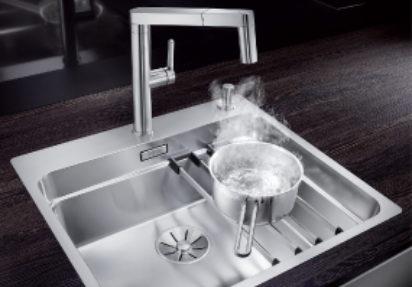 BLANCO ETAGON – multifunksjonell vask