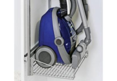 Praktiske skaputtrekk til vaskerom