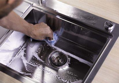 Ta vare på din kjøkkenvask fra BLANCO