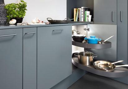Få et smartere kjøkken med NIBU