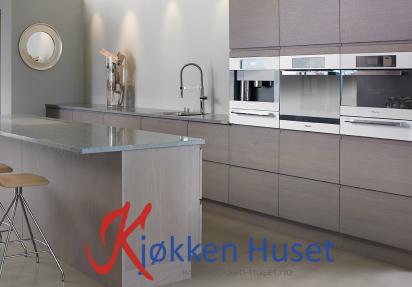 NIBU leverer kvalitetsprodukter til Kjøkken Huset AS